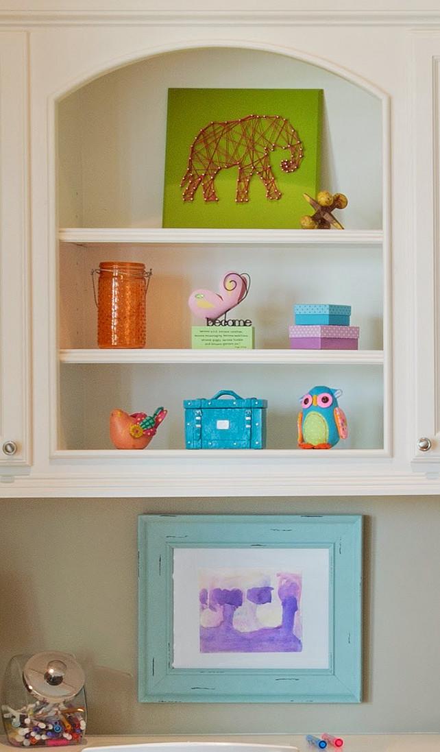 Kids Interior Decor Ideas.