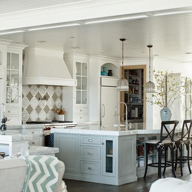 Kitchen Backsplash Ideas. #KitchenBacksplashIdeas #KitchenBacksplash