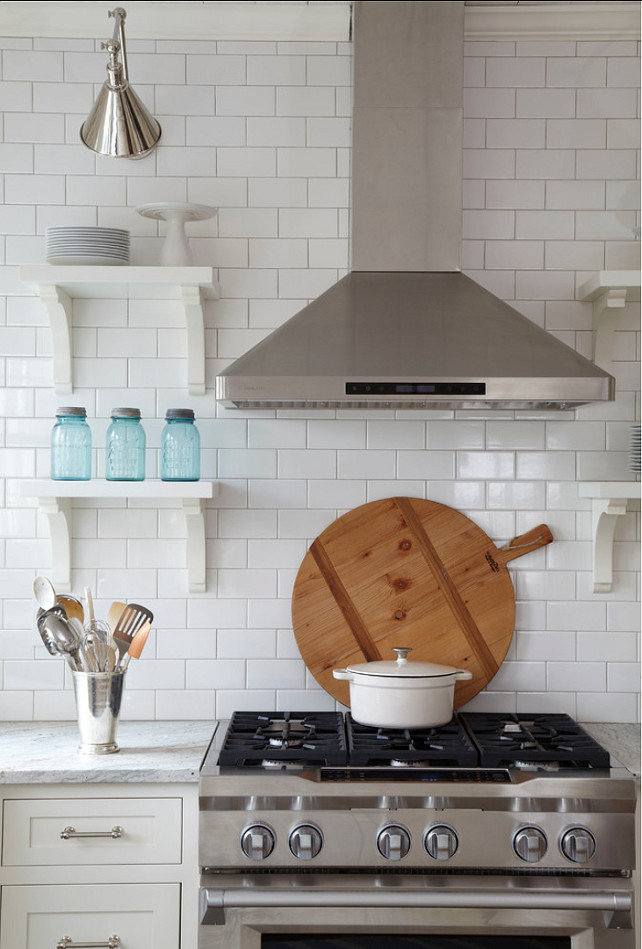 Kitchen Backsplash. Kitchen Backsplash Ideas. Lisa Gabrielson Design.