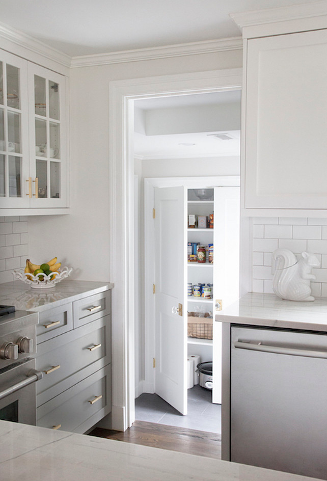 Kitchen Benjamin Moore Cape May Cobblestone. Benjamin Moore Cape May Cobblestone. #BenjaminMooreCapeMayCobblestone