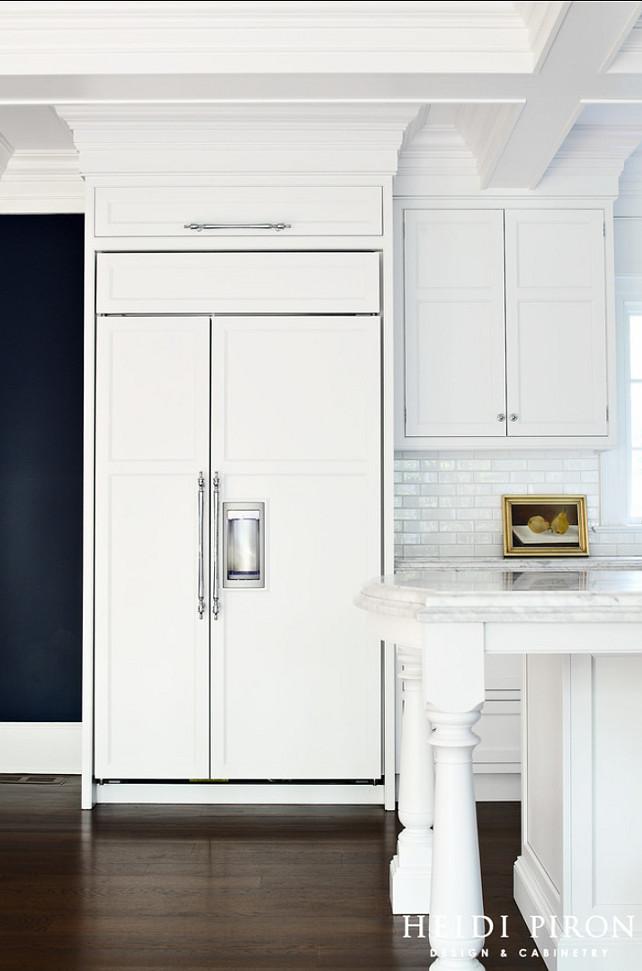 Kitchen Cabinet Ideas. Kitchen Cabinet. #KitchenCabinet   Heidi Piron Design & Cabinetry.