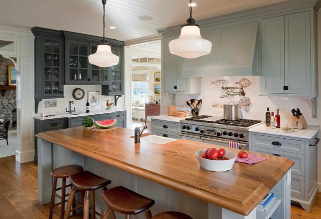 Kitchen Cabinet Paint Color. Gray Kitchen cabinet paint color. Kitchen cabinet paint color ideas. Kitchen Cabinet Paint #Kitchen #KitchenCabinetPaintColor #GrayKitchenPaintColor