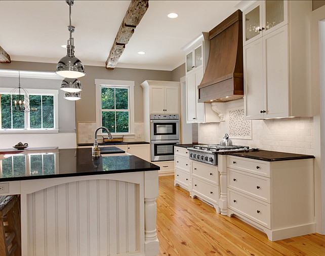 Kitchen Countertop Ideas The Countertops In This Are Tropic Brown Granite