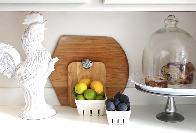 Kitchen Decor Ideas. Beautiful Kitchen Decor. #KitchenDecor #KItchenDecorIdeas Designed by Chez Vous Home Interiors.