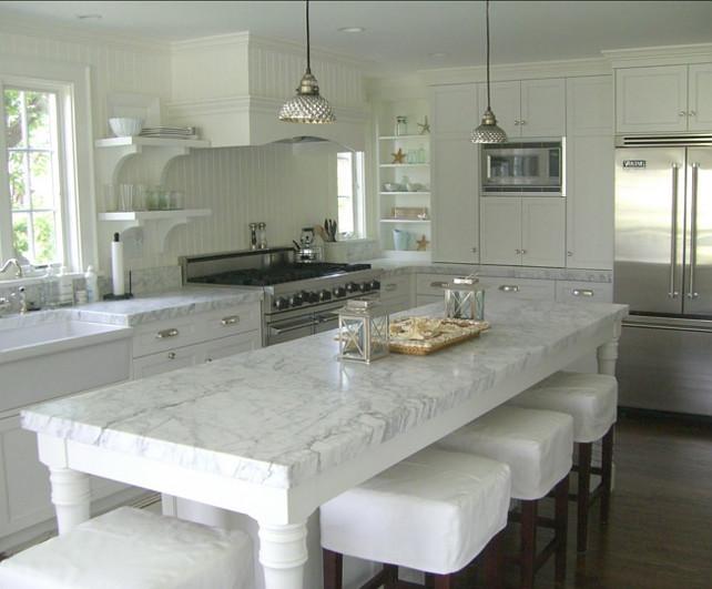 Kitchen Design Ideas. Easy decorating ideas for kitchens. #Kitchen #KitchenDecor