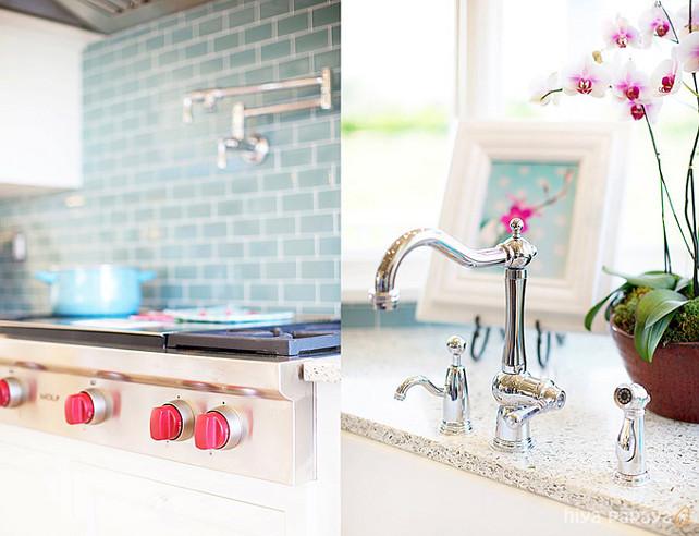 Kitchen Design Ideas. Essential Kitchen Design Ideas. #Kitchen #KitchenDesign #KitchenIdeas