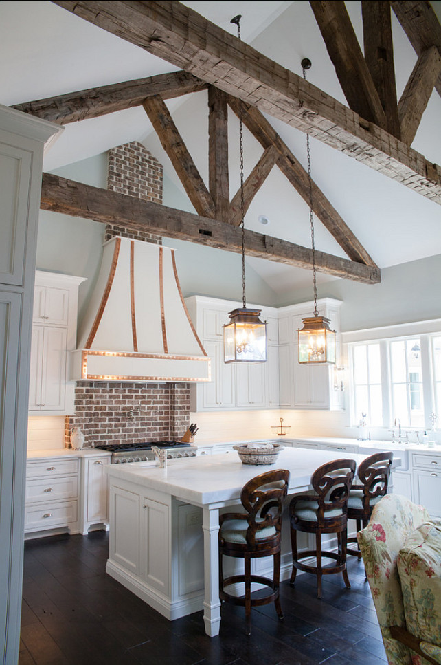 Kitchen Design Ideas. Traditional Kitchen Decor Ideas. Keystone Millworks Inc.