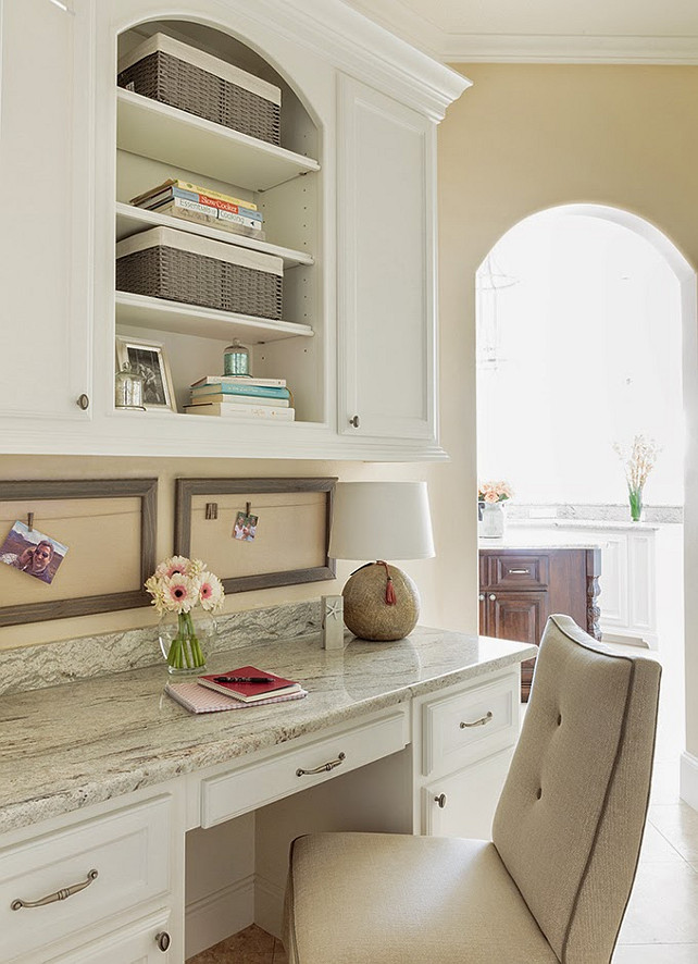 family home interior design ideas home bunch interior ideas for this kitchen desk area