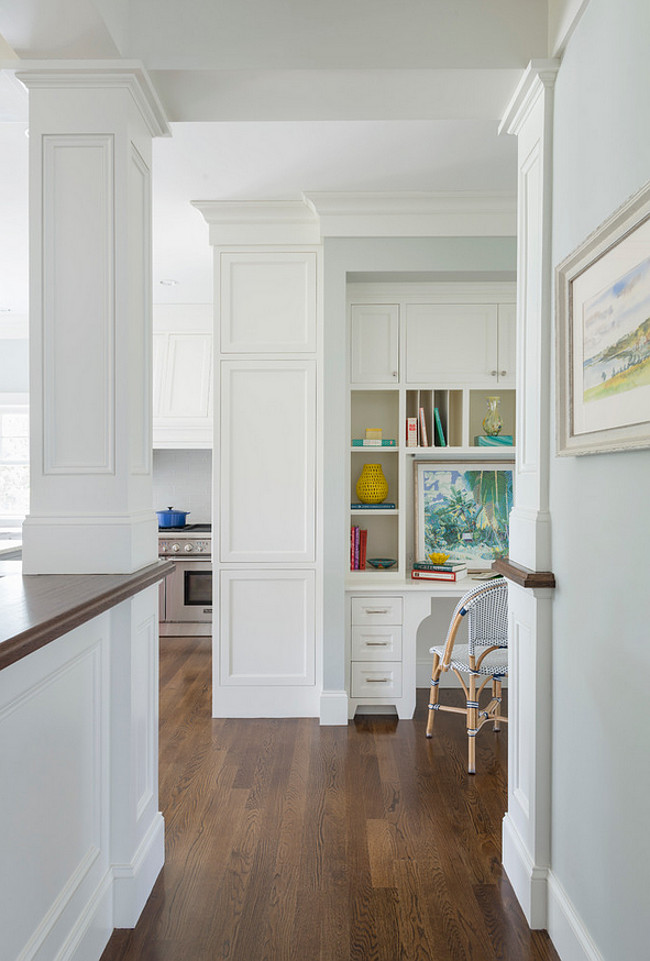 Kitchen Desk. Kitchen Desk Area. White Kitchen Desk Area. Kitchen Desk Area Layout. Kitchen Desk Area Cabinet. Kitchen Desk Area Ideas. Kitchen Desk Area Design. #Kitchen #Desk Digs Design Company.