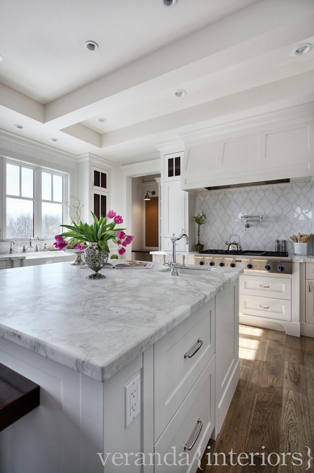 Kitchen Faucet. Kitchen faucet Ideas. Kitchen Faucet is by Delta. #KitchenFaucet #KitchenFaucetIdeas #DeltaKitchenFaucet Veranda Estate Homes & Interiors