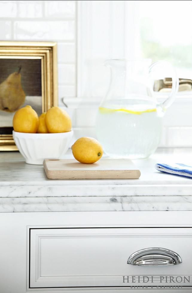 Kitchen Hardware. Kitchen Hardware ideas. #KitchenHardware #Hardware Heidi Piron Design & Cabinetry.