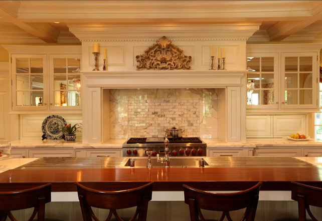 hood designs kitchens. 50 custom luxury kitchen designs wait till