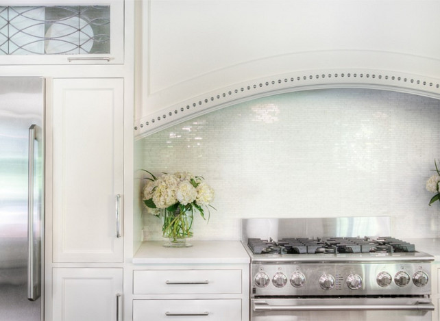 Kitchen Hood. Custom Kitchen Hood. #KitchenHood Katie Emmons Design