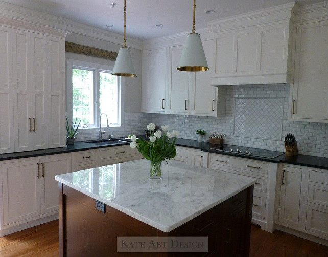 Before & After Kitchen Makeover Ideas