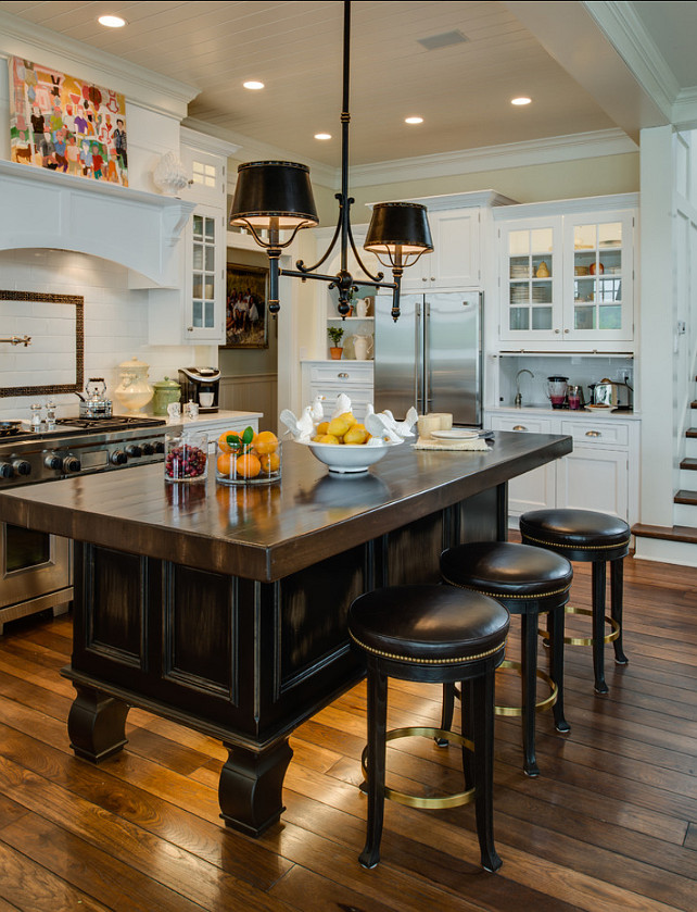 1000 Images About Diy Kitchen Island Inspiration On Pinterest Kitchen Islands Islands And