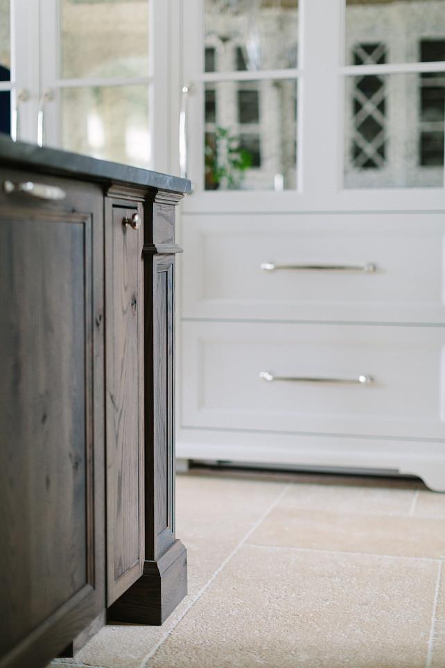 Kitchen Island. Wood Kitchen Island Ideas. Wooden Kitchen Island. Kitchen island wood stain ideas. #Kitchen #KitchenIsland #WoodIsland #Woodkitchenisland Kate Marker Interiors.