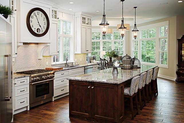 Kitchen Layout. Kitchen Breakfast Room Layout #Kitchen #BreakfastRoom #KitchenBreakfastRoomLayout  Dwellings Interior Design.
