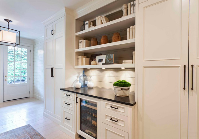 Kitchen Pantry Cabinets. Kitchen Pantry Design Ideas  Advanced Renovations, Inc.
