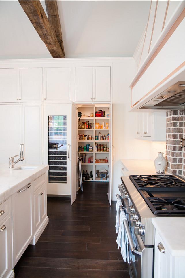 Kitchen Pantry Ideas. Kitchen pantry cabinet desdign. Keystone Millworks Inc.