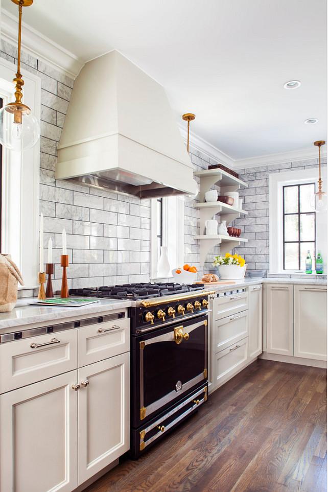 Kitchen Range TerraCotta Properties