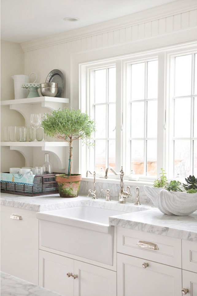 Cottage With Inspiring Coastal Interiors Home Bunch