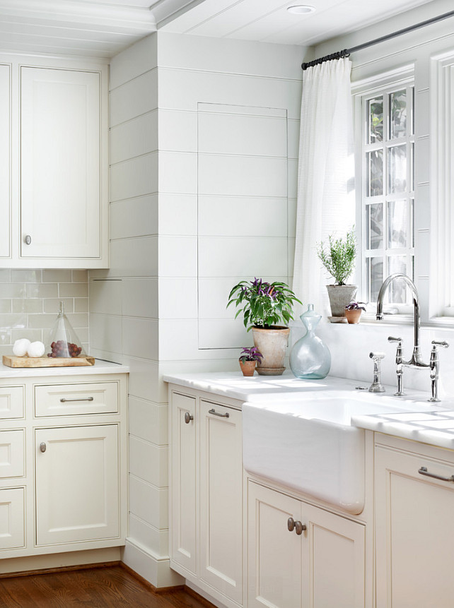 Kitchen Sink. Kitchen Farmhouse Sink. Farmhouse kitchen sink ideas. #Kitchen #Sink #Farmhousesink  Kemp Hall Studio. Yvonne McFadden.