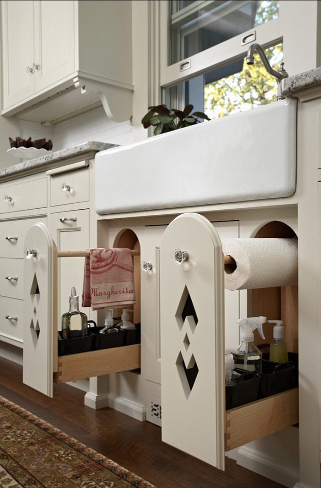 Interior design ideas home bunch interior design ideas Kitchen under cabinet storage ideas