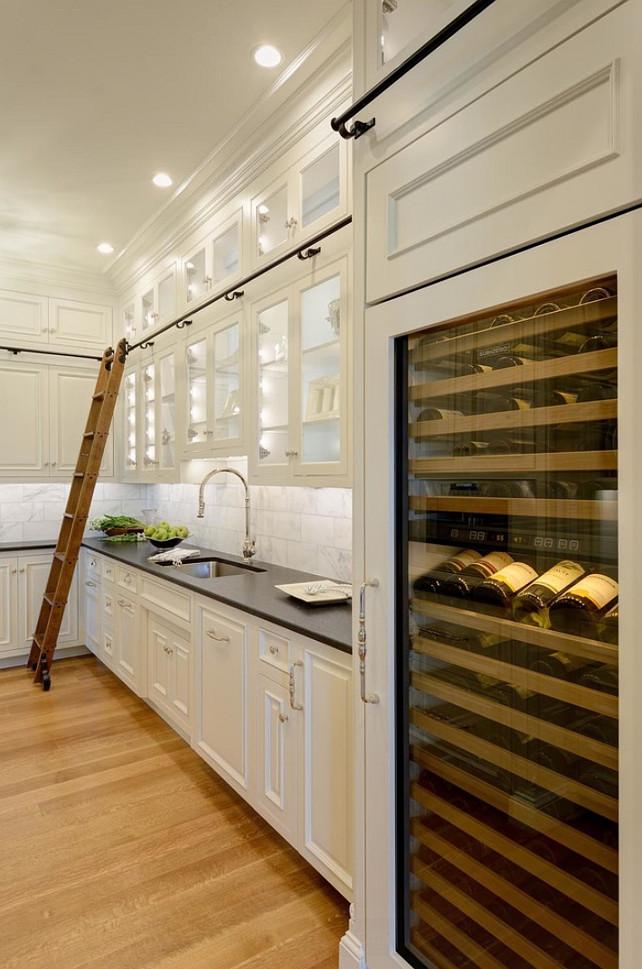 Kitchen Wine Cooler. Kitchen Wine Cooler Ideas #Kitchen #WineCooler