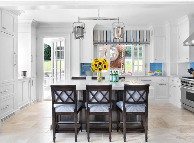 Kitchen. Coastal Kitchen Ideas. Brooks and Falotico Associates, Inc.