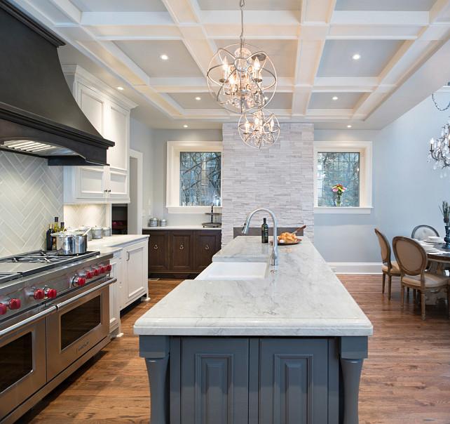 Kitchen. Kitchen Countertop. Quartzite Sea Pearl. Kitchen Quartzite Ideas.  Quartzite Sea Pearl