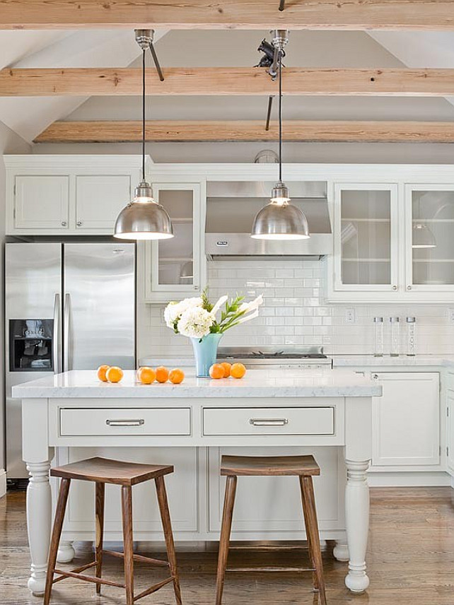 Kitchen. Kitchen Design. Easy and inspiring ideas for white kitchen design. #Kitchen #WhiteKitchen #KitchenDesign #KitchenDesignIdeas Terrat Elms Interior Design.