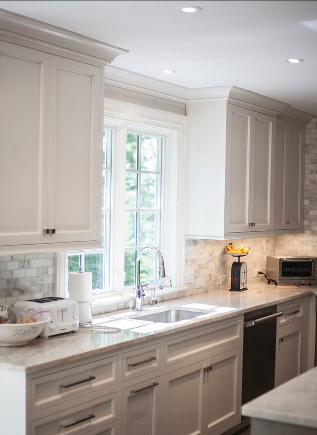 Traditional transitional coastal interior design ideas for Kitchen design brands
