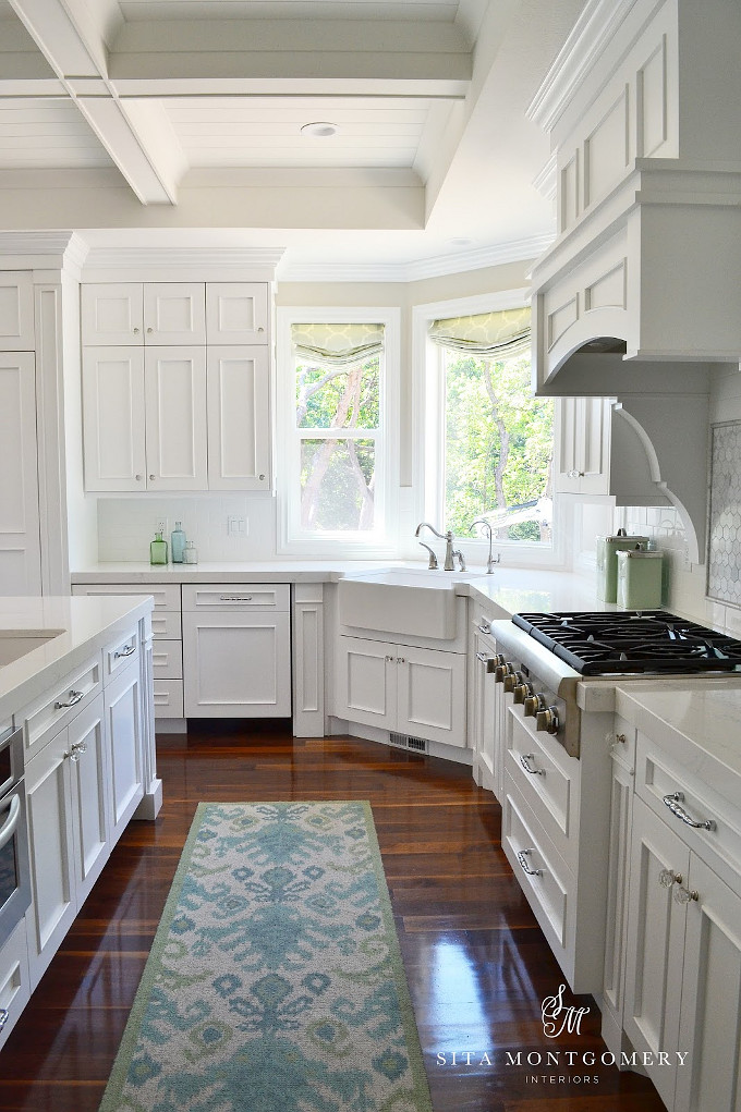 Kitchen. Sita Montgomery Interiors.