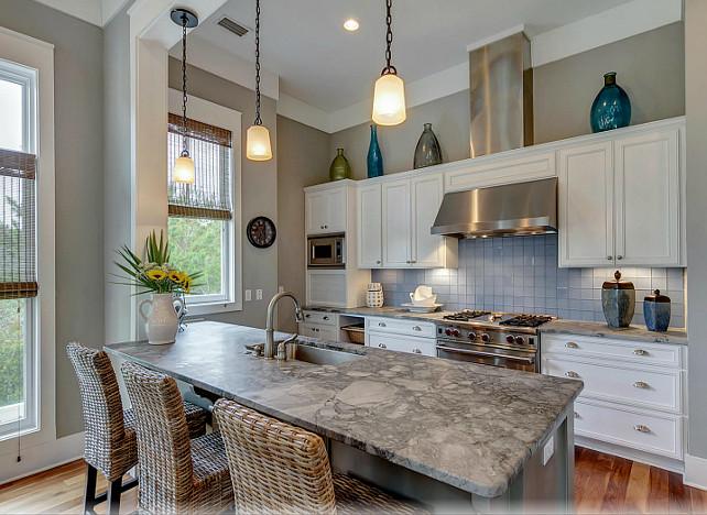 Small Kitchen Ideas Great Cabinet Design For Smallkitchen