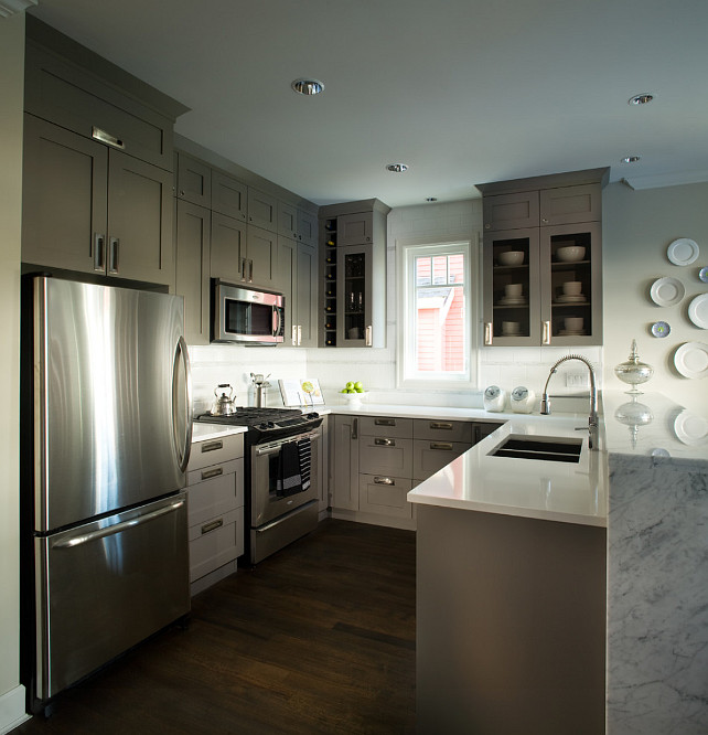 Interior Design Paint Ideas Kitchen ~ Interior design ideas home bunch
