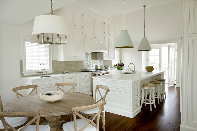 Nantucket dream home home bunch interior design ideas for Nantucket style kitchen
