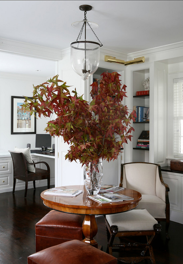 Interior design ideas new fall decor ideas home bunch Modern fall table decorations