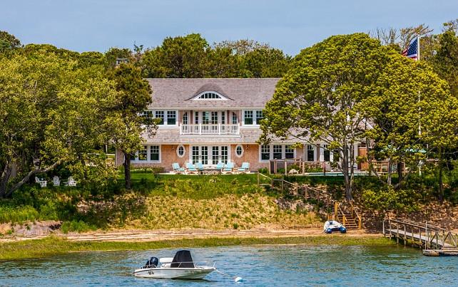 Lake House. Shingle Lake House. Shingle Lake House. Exterior Shingle Lake House. Shingle Lake House Design. Shingle Lake House Architecture. #ShingleLakeHouse #LakeHouse