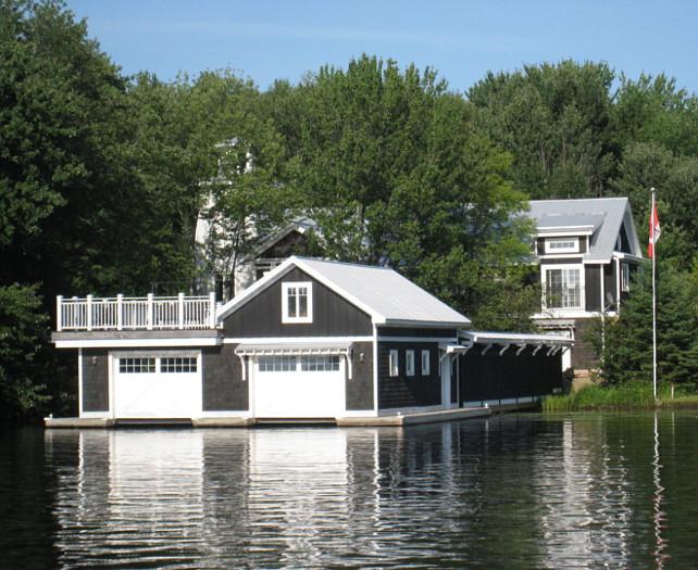 Lake house in Muskoka, Ontario. #LakeHouse #Muskoka #Ontario #RealEstate Thelma Jarvis.