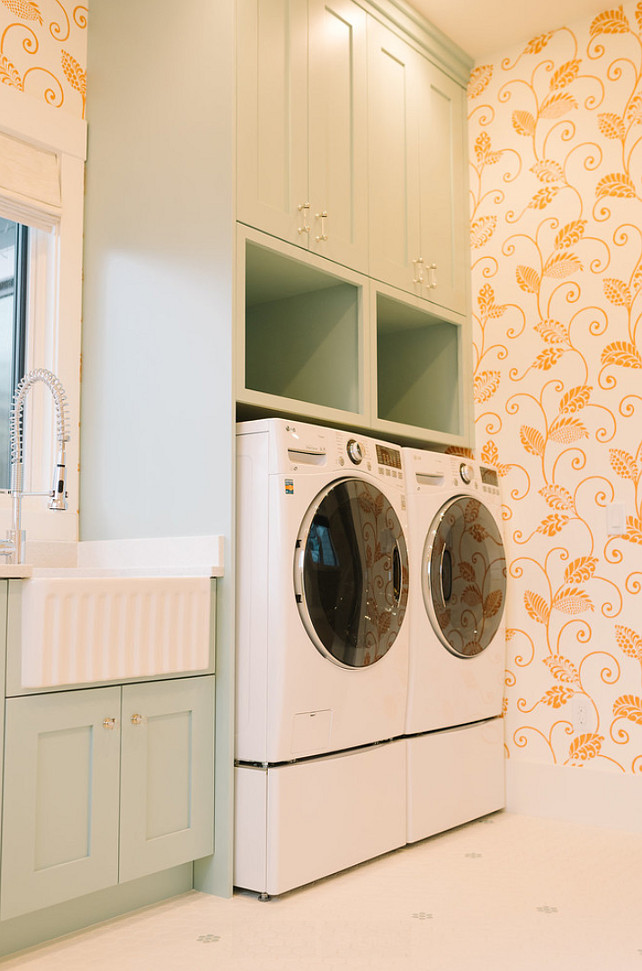 Laundry Room. Laundry Room Design. Laundry Room Ideas. Laundry Room Cabinet. Laundry Room Cabinet layout. Laundry Room Reno. Laundry Room Flooring. Laundry Room Paint Color. #LaundryRoom Four Chairs Furniture.