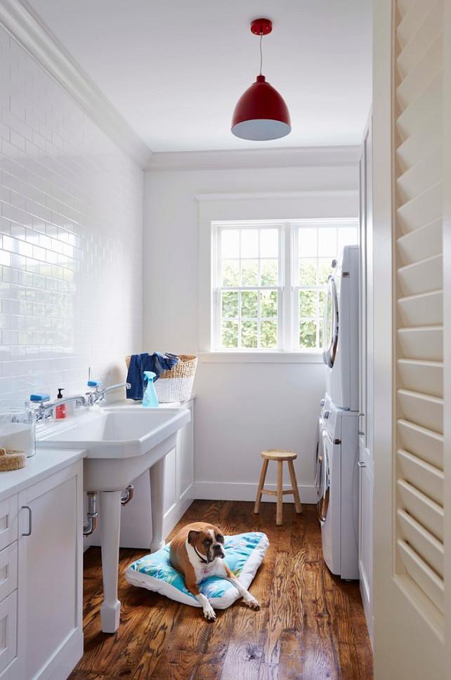Laundry Room. Laundry Room Sink. The laundry room sink is the Kohler Harborview. #LaundryRoom #Sink #KohlerHarborview #LaundryRoomSink