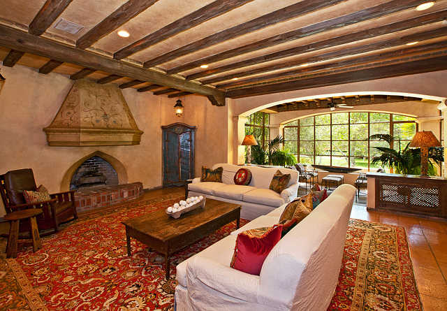 Mel Gibson S New House For Sale Home Bunch Interior Design Ideas
