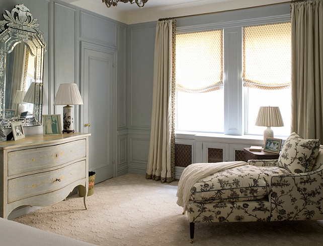 french decor designed - French Decor