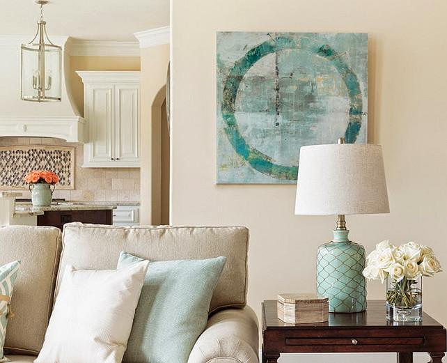 Living Room Decor Ideas. Living Room design and decor. #LivingRoom
