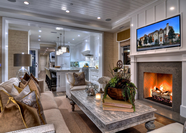 Living Room Decor Living Room Fireplace Ideas Fireplace Material Is