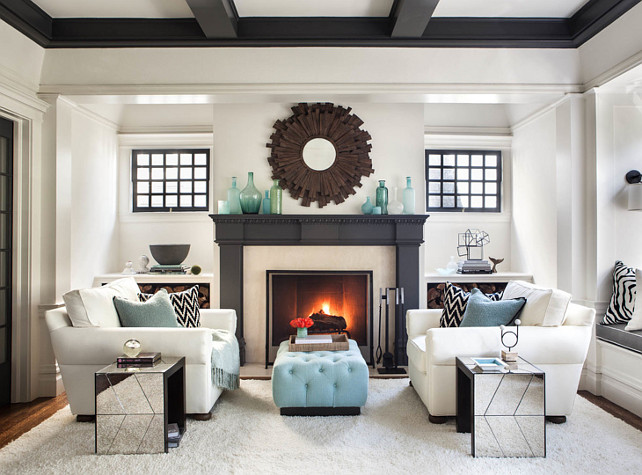 Living Room With Fireplace Pictures Fireplace Design   Pueblosinfronteras Part 11