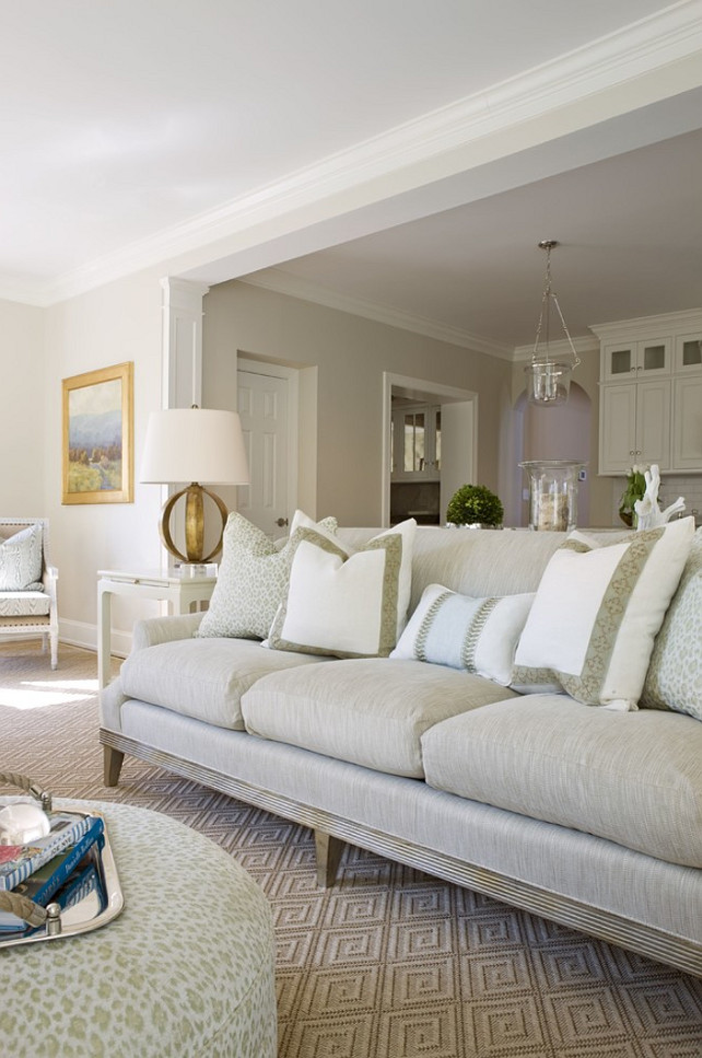 grasscloth wall covering ideas