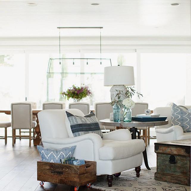 Living Room Furniture Ideas. #LivingRoom #LivingRoomFurniture