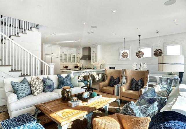 California Beach Cottage For Sale Home Bunch Interior Design Ideas
