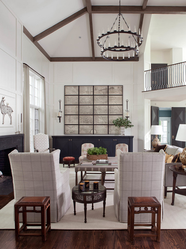 Living Through A Major Construction Or Remodeling Project Home Bunch Interior Design Ideas